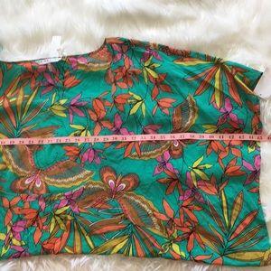 Trina Turk Tops - NWT Trina Turk Silk Kimono